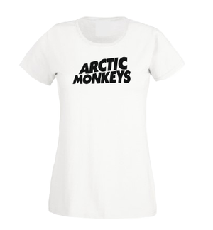 Arctic Monkeys men / woman T shirt-men woman T shirts-DiamondsKT