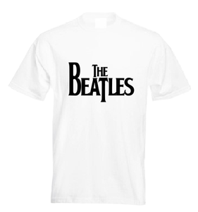 The Beatles Kids Boy Girl Baby cotton t shirt-Kids T shirts-DiamondsKT