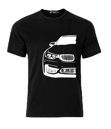 BMW E90 E91 E92 T shirt-men woman T shirts-DiamondsKT