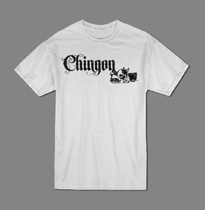 Chingon T shirt-men woman T shirts-DiamondsKT