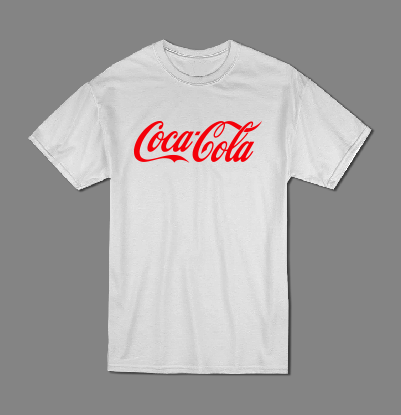 Coca Cola Kids Boy Girl Baby cotton T shirt-Kids T shirts-DiamondsKT