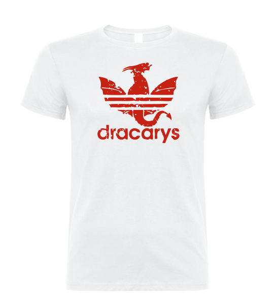 Dracarys The Game of Thrones GOT T shirt-men woman T shirts-DiamondsKT