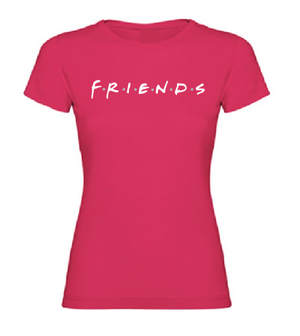 Friends TV Show men / woman T shirt-men woman T shirts-DiamondsKT
