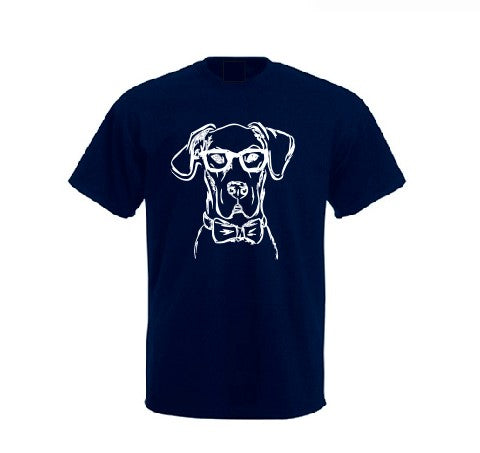Harvey dog T shirt-men woman T shirts-DiamondsKT