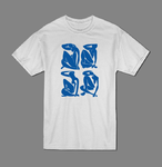 Henri Matisse Blue Nude T shirt-men woman T shirts-DiamondsKT