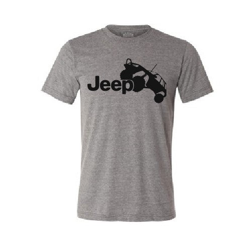 Jeep T shirt-men woman T shirts-DiamondsKT