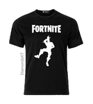 Fortnite Take the L T shirt-men woman T shirts-DiamondsKT