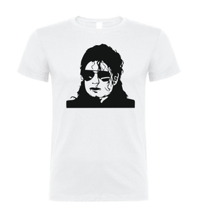Michael Jackson T shirt-men woman T shirts-DiamondsKT