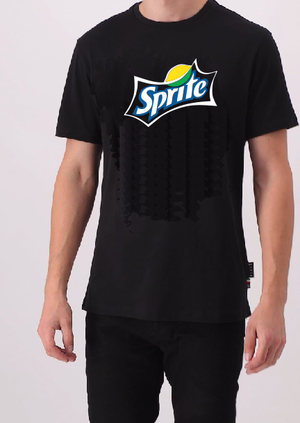 Sprite T shirt-men woman T shirts-DiamondsKT