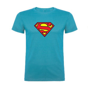 Superman Superwoman T shirt-men woman T shirts-DiamondsKT