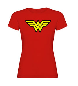 Wonder Woman T shirt-woman t shirts-DiamondsKT