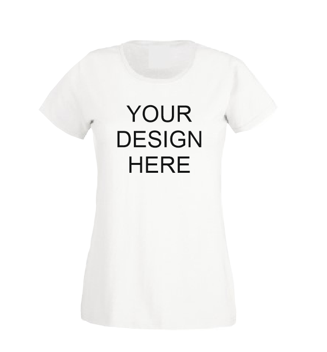 Custom T shirt, personalized your design here T shirt-men woman T shirts-DiamondsKT