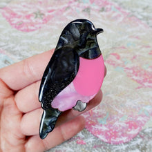Load image into Gallery viewer, Pippin the Pink Robin