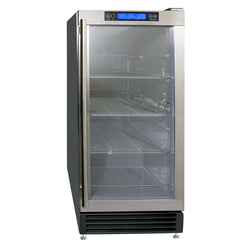 MCBC3U Indoor Glass Door Beverage Center