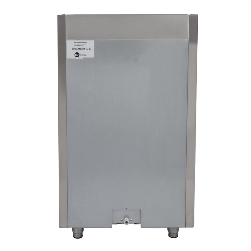 MIB310N Ice Storage Bin (formerly MIB280N)