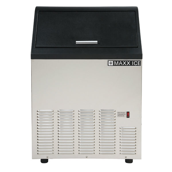 MIM100 Self-Contained Ice Machine