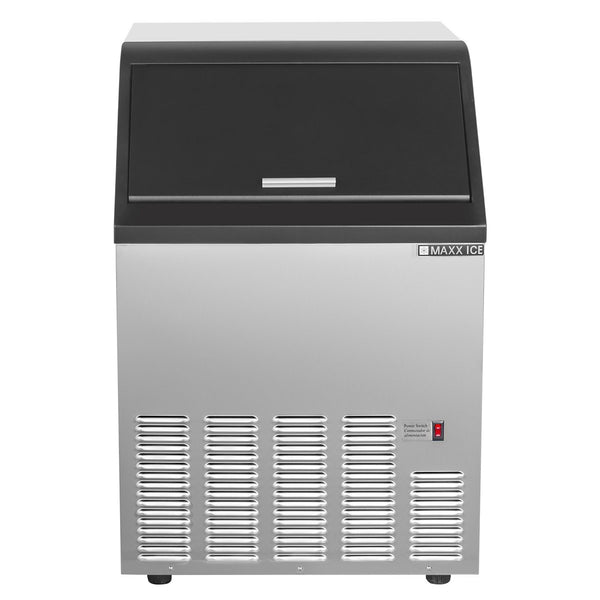 MIM125H Self-Contained Ice Machine