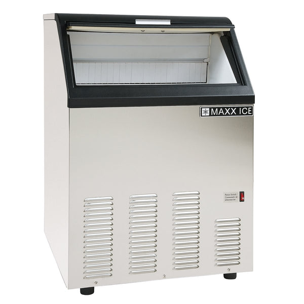 MIM130 Self-Contained Ice Machine