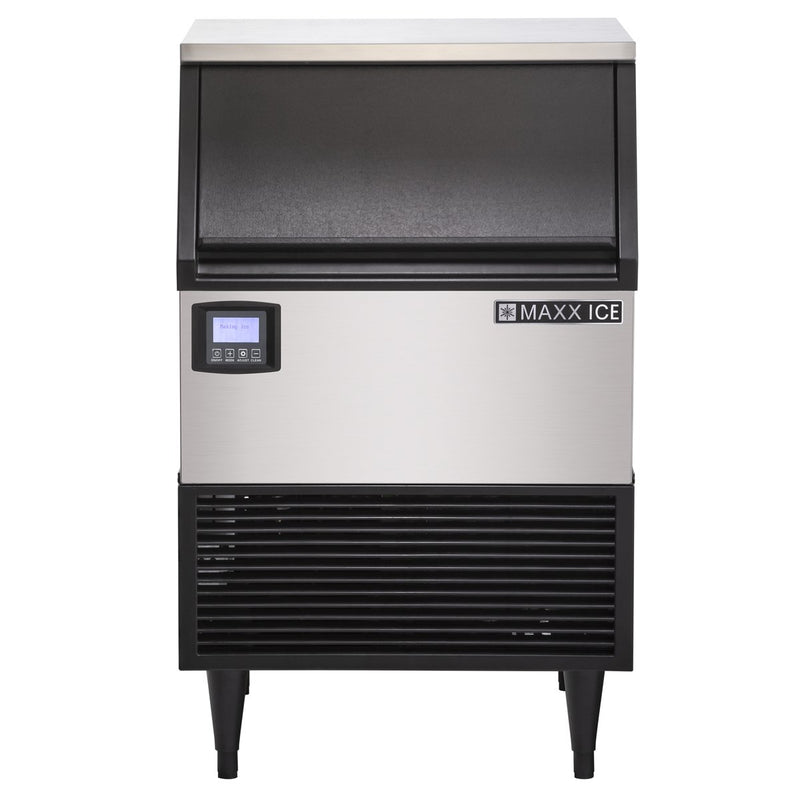 MIM150NH Intelligent Series Self-Contained Ice Machine