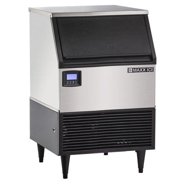 MIM150N Intelligent Series Self-Contained Ice Machine