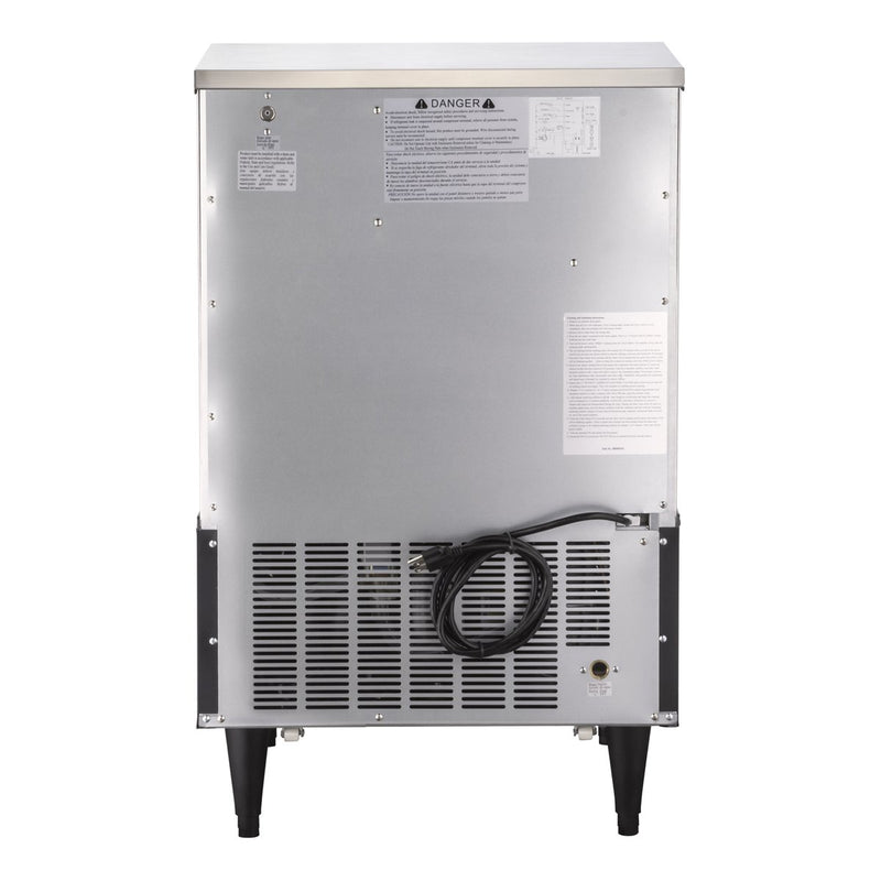 MIM200NH Intelligent Series Self-Contained Ice Machine