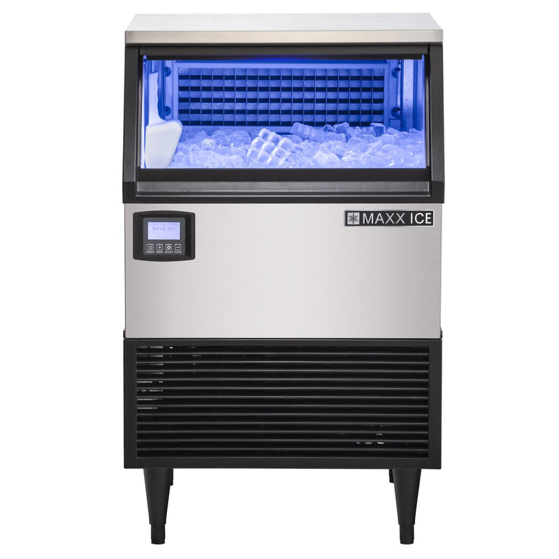 MIM200N Intelligent Series Self-Contained Ice Machine
