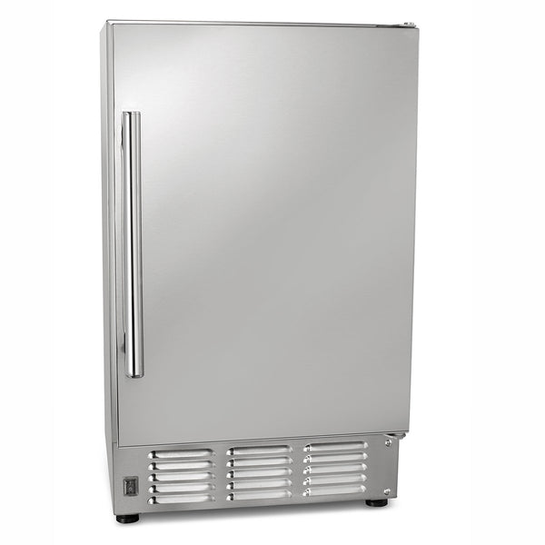 MIM25-O Indoor/Outdoor Self-Contained Ice Machine