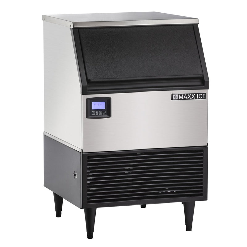 MIM260N Intelligent Series Self-Contained Ice Machine