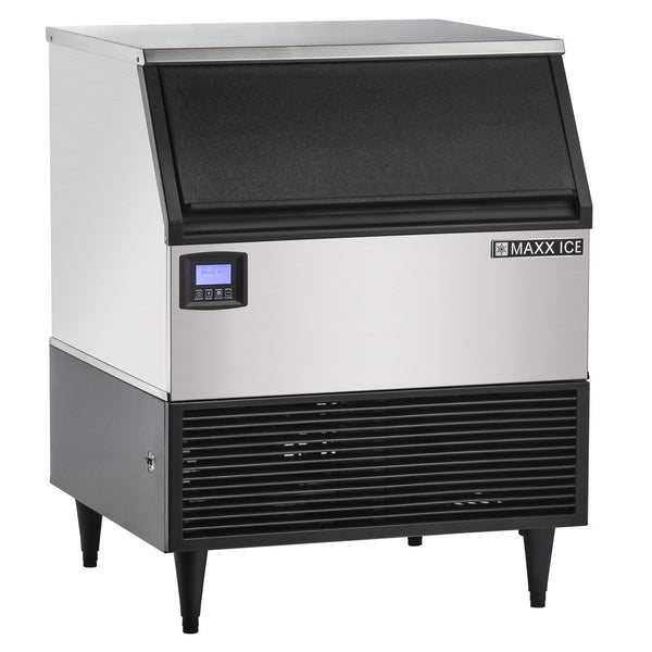 MIM320N Intelligent Series Self-Contained Ice Machine