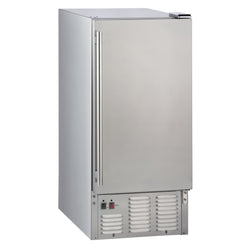 MIM50-O Outdoor Self-Contained Ice Machine