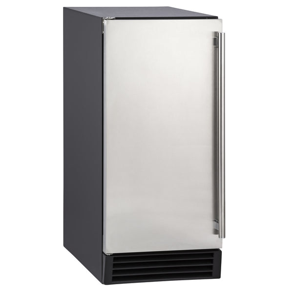 MIM50 Indoor Self-Contained Ice Machine