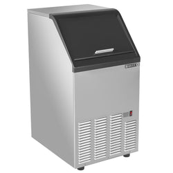 MIM80 Self-Contained Ice Machine
