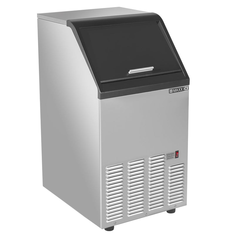 MIM85H Self-Contained Ice Machine