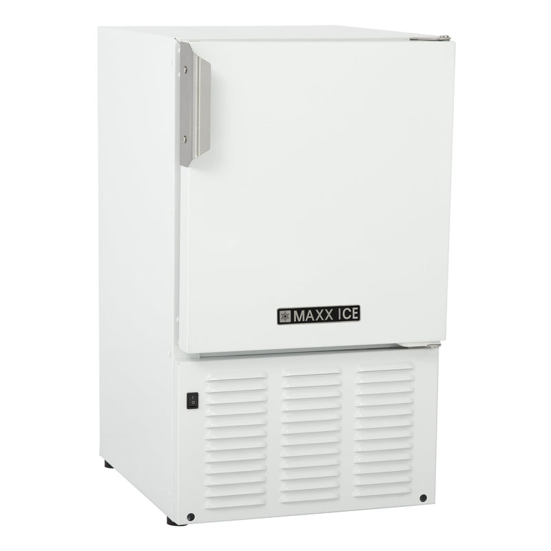 MMAR25W Compact Marine Ice Machine
