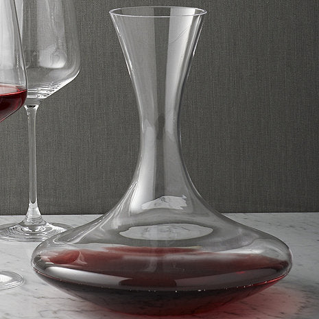 Wine Enthusiast Vivid Decanter