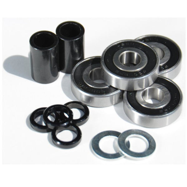10mm X 28mm - MBS / Phase Two Retrofit Bearings (Set of 4) - 77021