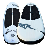 "Atom Inflatable Stand Up Paddle Board (SUP) Package - 10'6"" x 30"" x 6"" - 83001"