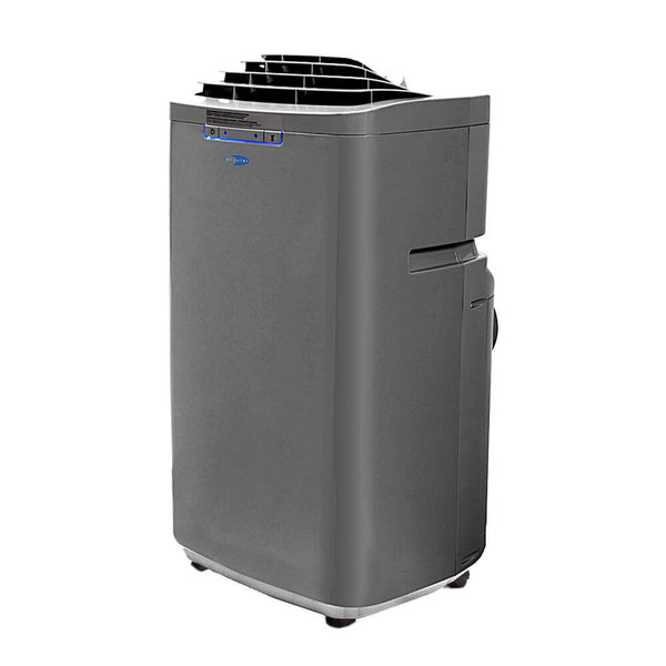 Whynter Eco-friendly 13000 BTU Dual Hose Portable Air Conditioner - ARC-131GD