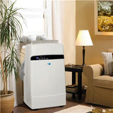 Whynter Eco-friendly 12000 BTU Dual Hose Portable Air Conditioner with Heater - ARC-12SDH