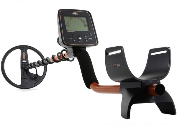 White's TREASUREpro Metal Detector
