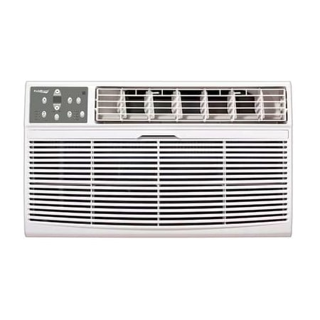 Koldfront 8000 BTU 115 Volt Through-the-Wall Air Conditioner with Advanced Filtration and Remote - WTC8002WCO
