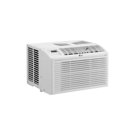LG LW6017R 6,000 BTU Window Air Conditioner with Remote