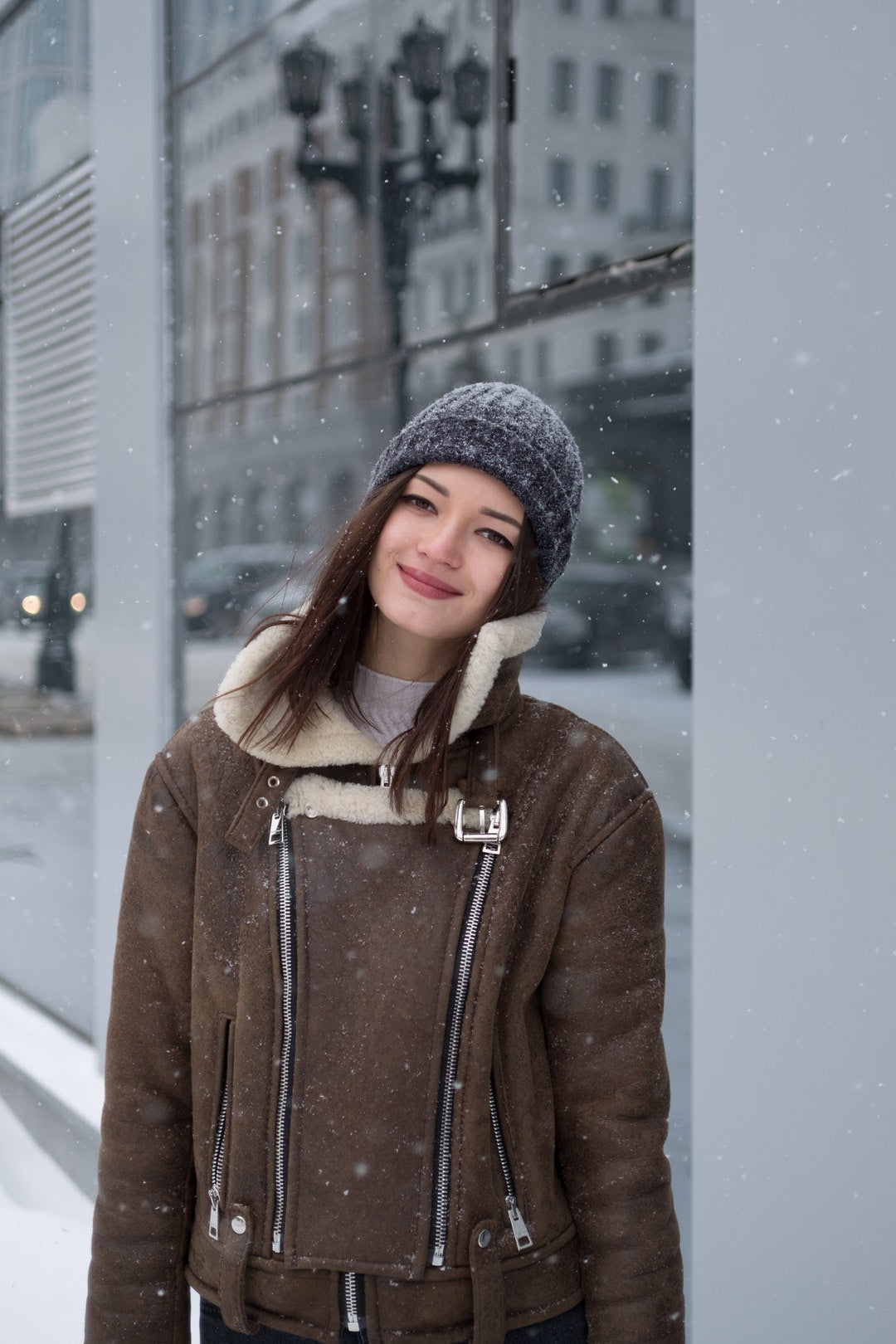 Get Your Pretty On: 7 Winter Fashion Tips To Keep You Cozy and Cute