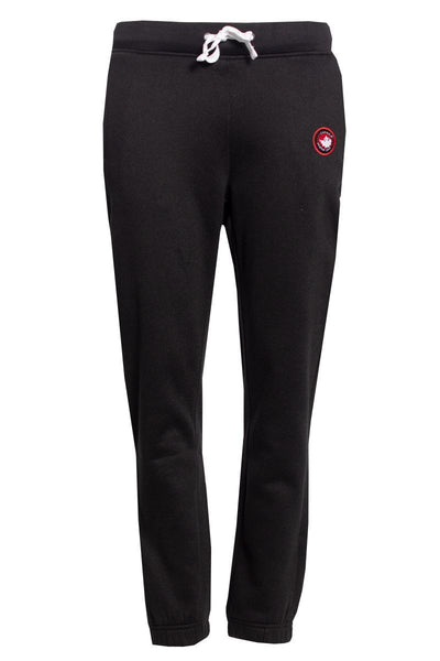 Canada Weather Gear Joggers - Black Womens Joggers & Sweatpants FAIRWEATHER S