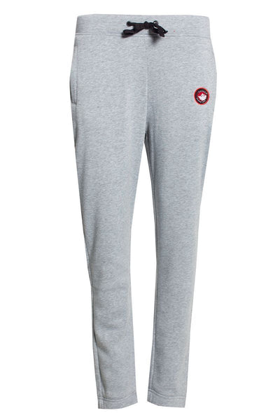 Canada Weather Gear Joggers - Grey Womens Joggers & Sweatpants FAIRWEATHER S