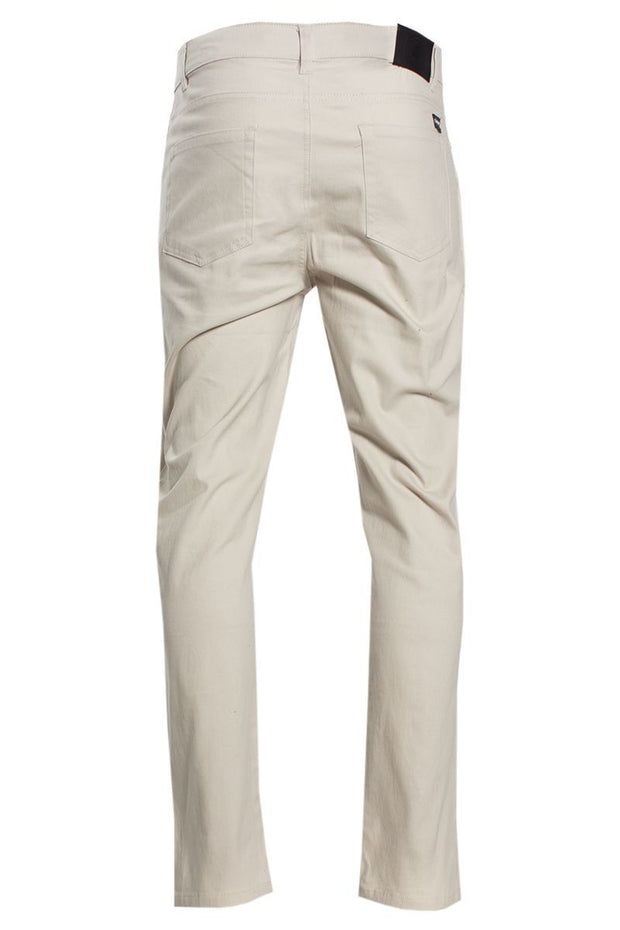 Canada Weather Gear Denim Pants - Stone Mens Denim Pants INTERNATIONAL CLOTHIERS