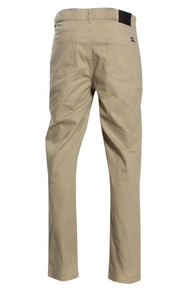 Canada Weather Gear Denim Pants - Camel Mens Denim Pants INTERNATIONAL CLOTHIERS