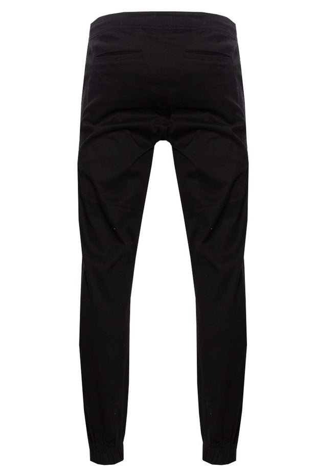 Canada Weather Gear Joggers - Black Mens Joggers & Sweatpants INTERNATIONAL CLOTHIERS
