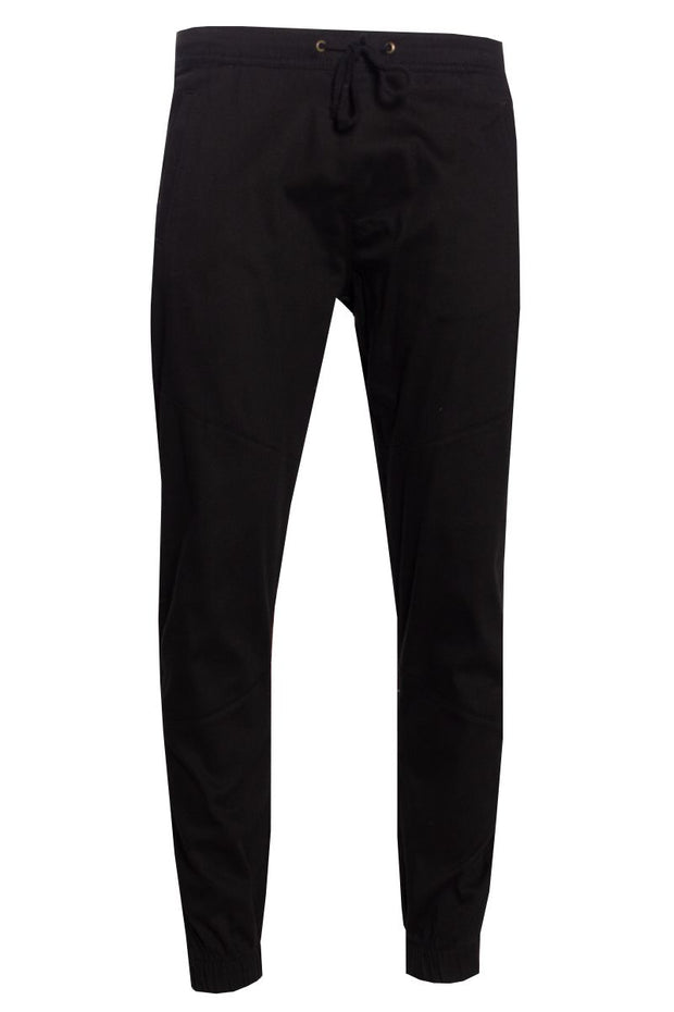 Canada Weather Gear Joggers - Black Mens Joggers & Sweatpants INTERNATIONAL CLOTHIERS S