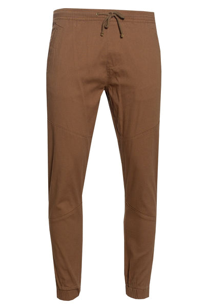 Canada Weather Gear Joggers - Camel Mens Joggers & Sweatpants INTERNATIONAL CLOTHIERS S